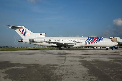 Al Rais Cargo Airlines