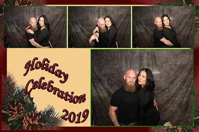 PACE Christmas Party 2019