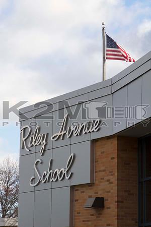 Riley Avenue School Drill [11-15-14]