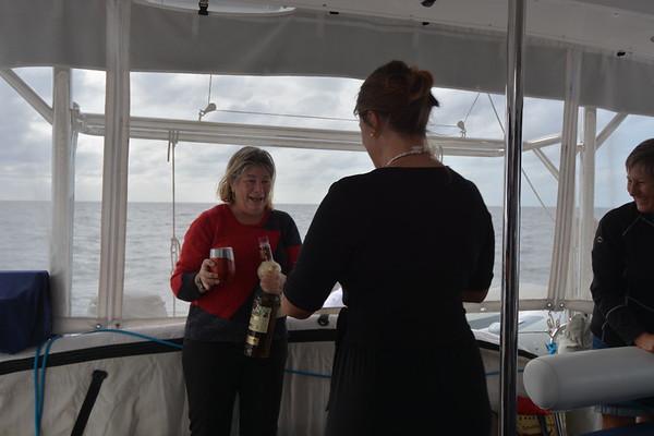 Minerva Reef Yacht Club