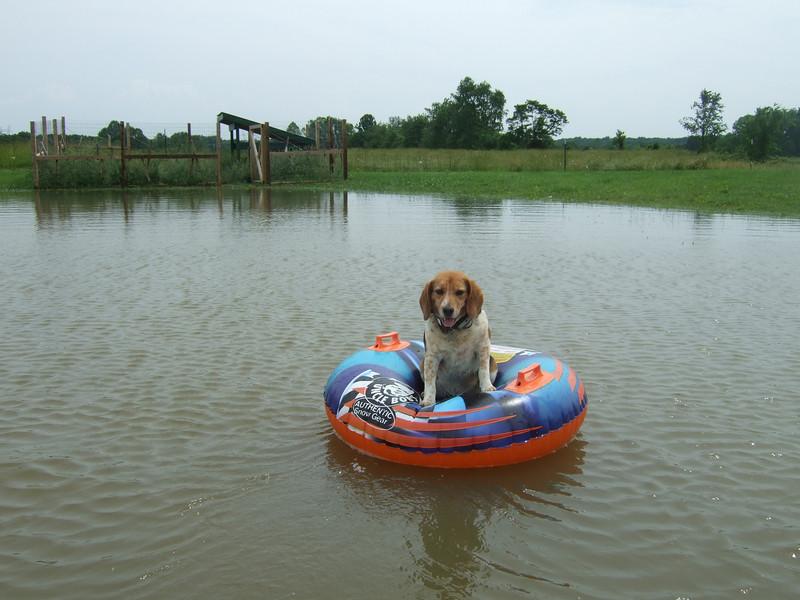 18- Earl Goes Rafting (Figg)