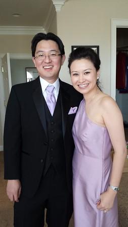 2013 - Andy & Cindy's Wedding