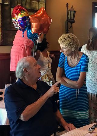 Larry Gray's 90th