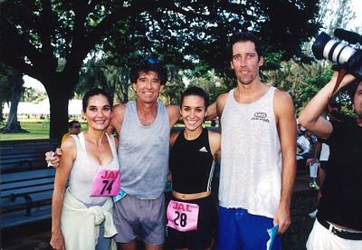 2002 Running 2002