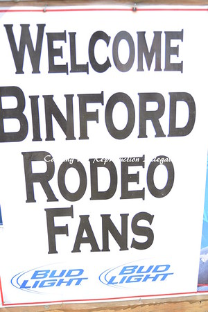 BINFORD, ND 2015