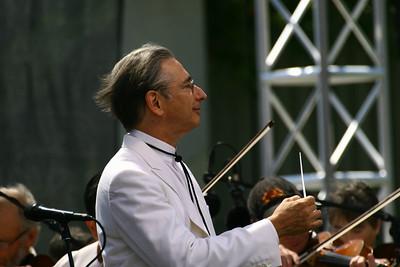 Lise Lindstrom SF Symphony 8/24/2007