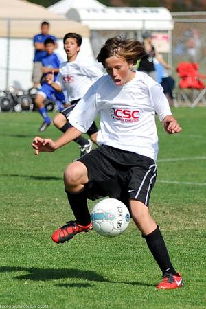 CSC BU13 6-11-2011