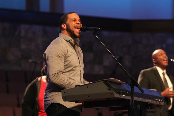 Wednesday Worship 10/16/13