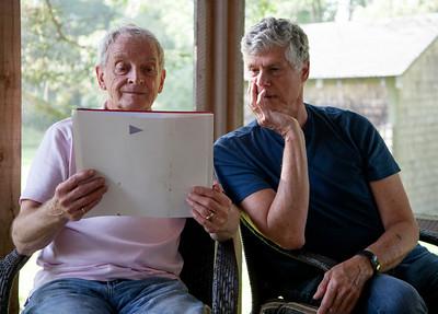 Walter & Ray