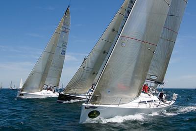 IRC1 / NYYC Swan 42