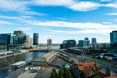 Melbourne, Jun 2012