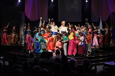 Faith Academy Aladdin Program