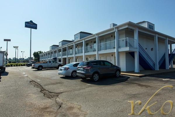 Commercial Property - Baymont Hotel - 5021 Oscar Baxter Dr, Tuscaloosa