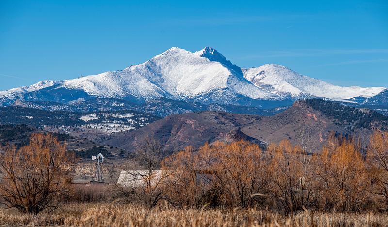 Long Peaks 2