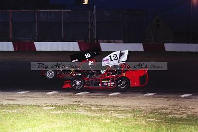 Star Speedway-350 Super Modifieds