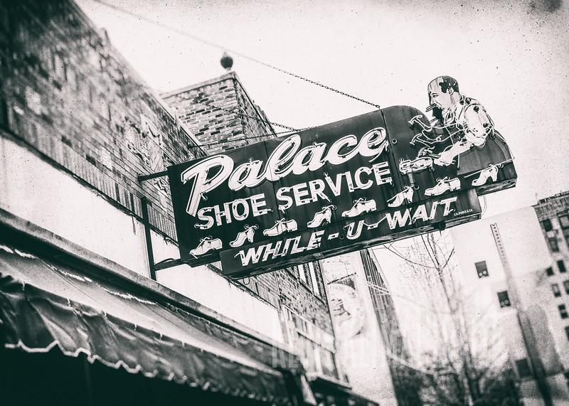 Palace Shoe Service