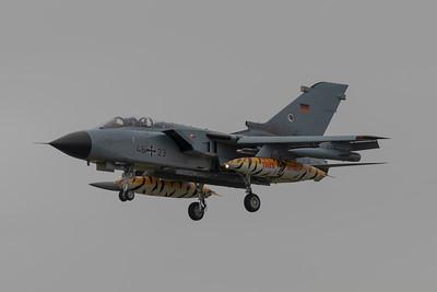 RAF Coningsby Cobra Warrior 04-09-18