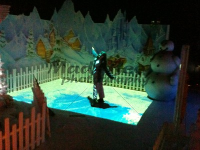 Hop Farm, Interactive Ice 2010