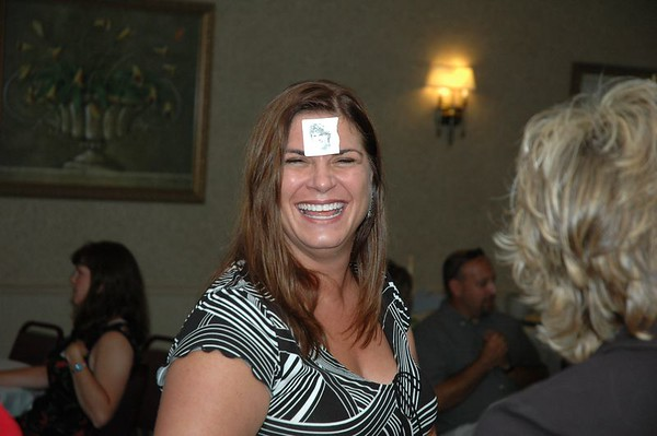 SHS Class of 1985 - 20 year Reunion--July 16, 2005