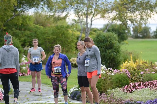 Pre-Race Photos - 2019 Mackinac Island 8 Mile Run