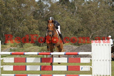 2009 Show Jumping