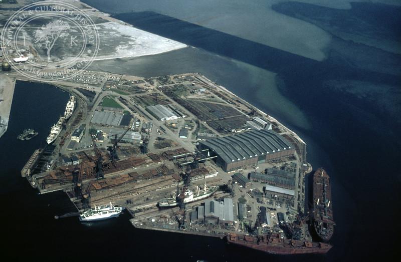 Landskrona Shipyard | EE.1620