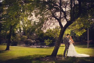 Ruben & Eliza's Wedding