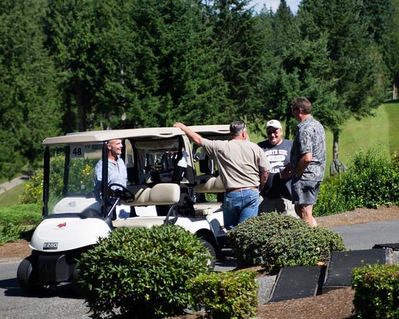 CHS 82 Golf Tournament