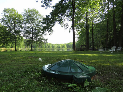 Meinco Septic Systems, job #1