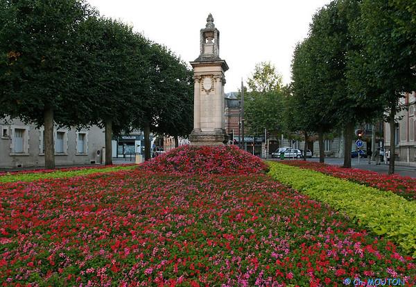 Saint Marceau - Orléans