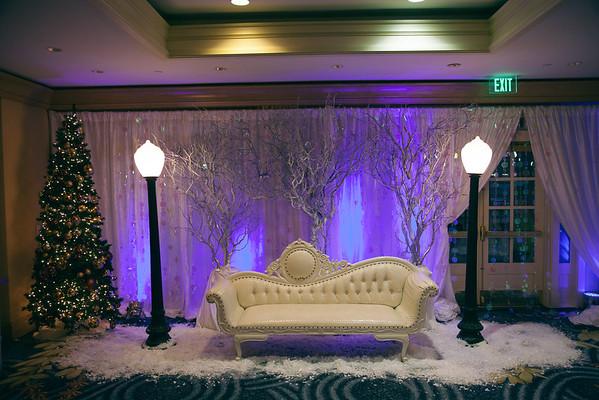 Ritz Christmas 2013