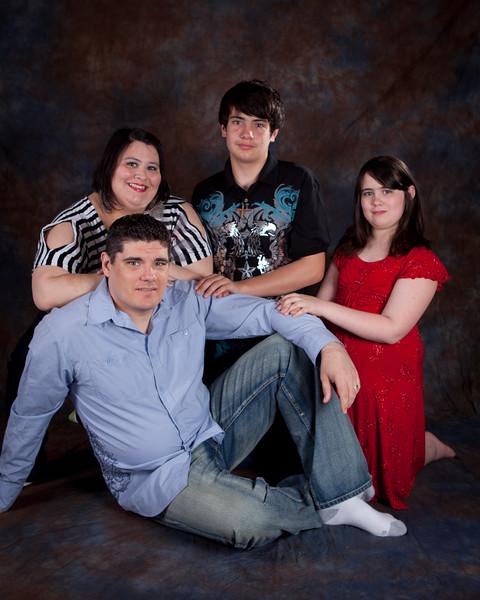 Ryals Family photos 15 May 2011