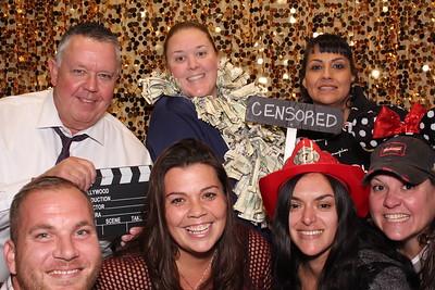 Win River Resort & Casino's Career Recognition Dinner - November 19, 2019
