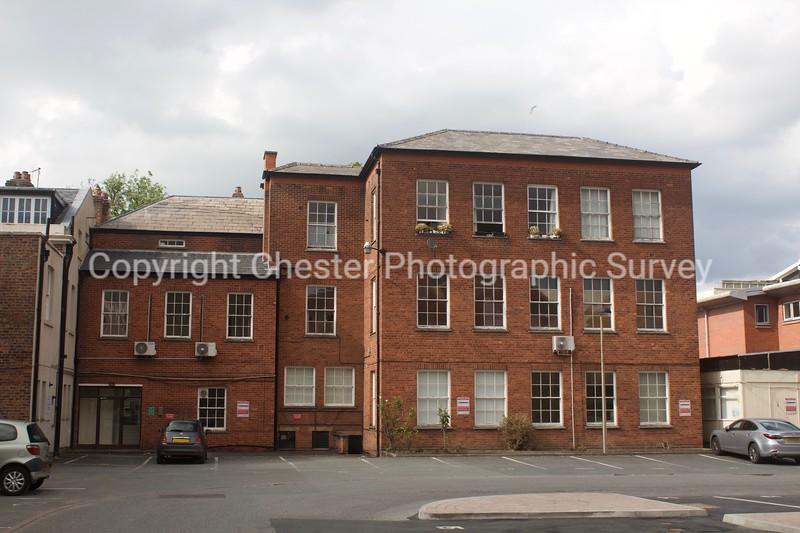 Queen's House: Queen's Road: Boughton