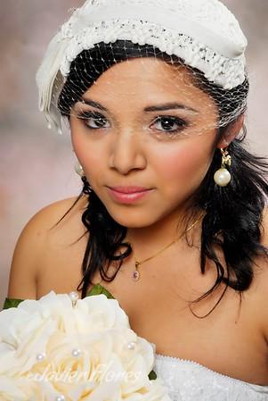 Portraits and Weddings