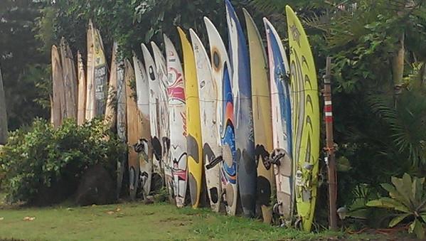 2013 Hawaii
