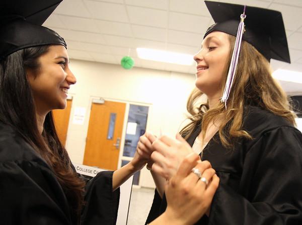 2013 Goshen College Commencement