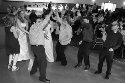 DOLLAR DANCE, FAREWELL