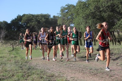 2018 CROSS COUNTRY - CHRISTOVAL