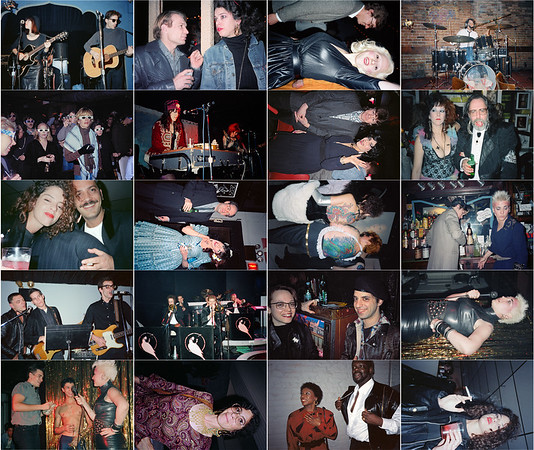 Night Life, 1980s-90s