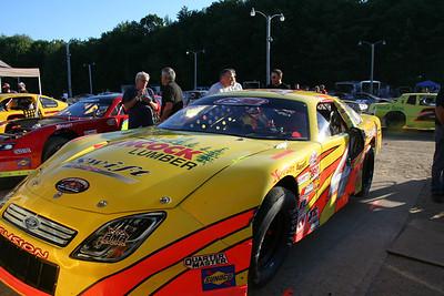 PASS Race @ Beech Ridge 7-9-2011