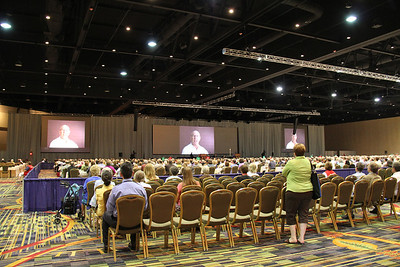 2011 Churchwide Assembly