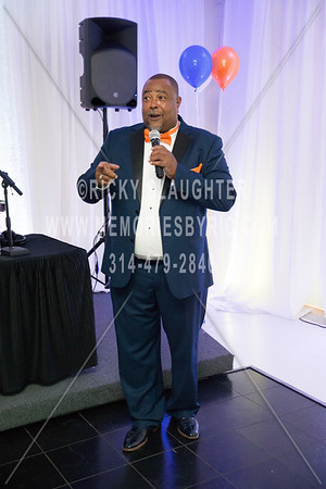 Juan Brown's 55th Birthday Party (8-26-2017)