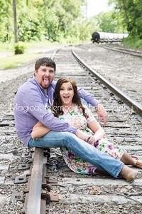 Becky & Garret Engagement