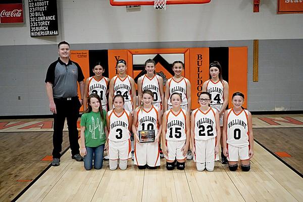 2020-21 6th grade basketball