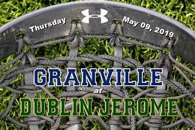 2019 Granville at Dublin Jerome (05-09-19)