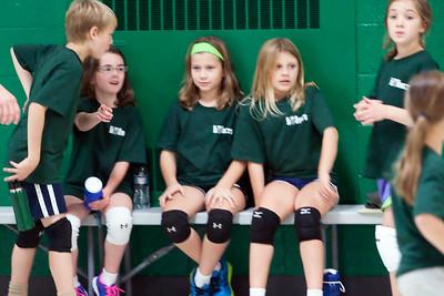 Anna - Volleyball