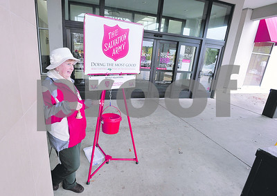 salvation-army-seeks-volunteers-for-annual-red-kettle-campaign