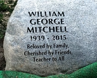 Bill Mitchell Memorial (2016)
