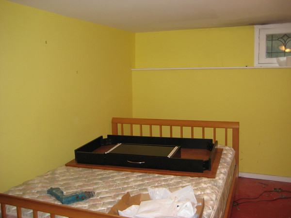 First Floor Remodel